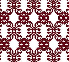 Convene Pattern by Wealie