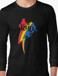 Speedpainting: Legacy Long Sleeve T-Shirt