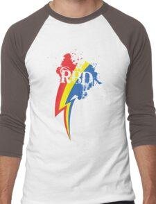 Speedpainting: Legacy Men's Baseball ¾ T-Shirt