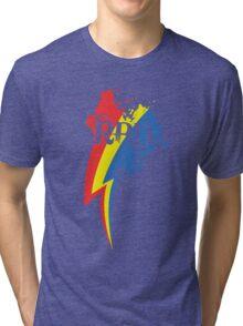Speedpainting: Legacy Tri-blend T-Shirt