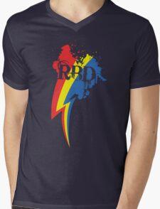 Speedpainting: Legacy Mens V-Neck T-Shirt