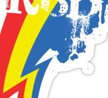 Speedpainting: Legacy Sticker