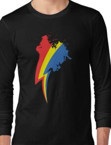Speedpainting Long Sleeve T-Shirt