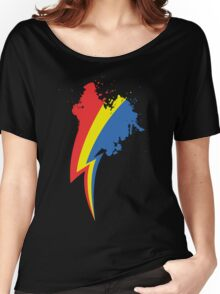 Speedpainting Women's Relaxed Fit T-Shirt