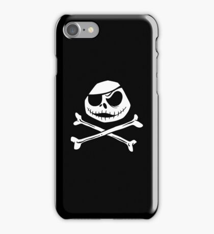 Jolly Jack Roger iPhone Case/Skin