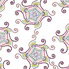 Swirly Gig by Wealie