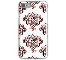 Bound Heart iPhone Case/Skin