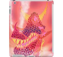 Dragon Breath 2 iPad Case/Skin