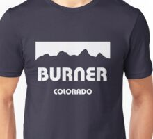 Colorado Burner Unisex T-Shirt