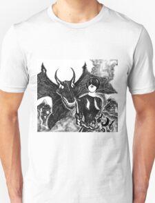 Vampyre!  T-Shirt