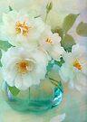 blooming by Teresa Pople