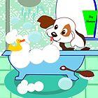 Rub-A-Dub Who is in the Bath tub (2503  Views) by aldona
