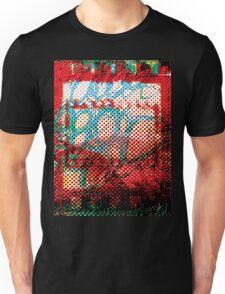 pageless - tee & phone & sticker Unisex T-Shirt