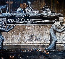 The Pallbearers by Ward McNeill