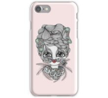 My Friend the Witch Doctor iPhone Case/Skin