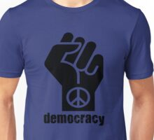 Democracy Unisex T-Shirt