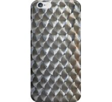 Stainless Steel Casing iPhone Case/Skin