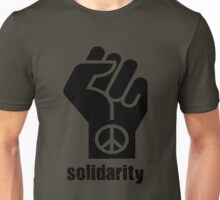 Solidarity Unisex T-Shirt