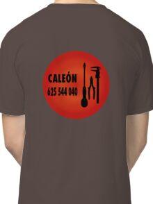 Caleón Mantenimiento Classic T-Shirt