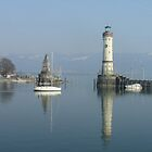 Misty Lindau by Ellanita
