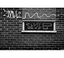 ZOOM StYLe Photographic Print