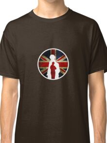 Queen and Country II Classic T-Shirt
