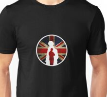Queen and Country II Unisex T-Shirt