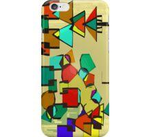 strakt - phone iPhone Case/Skin