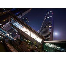 Almas Tower Photographic Print
