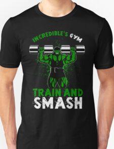 INCREDIBLE'S GYM T-Shirt