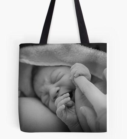 1 Minute New Tote Bag