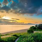 Townsville At Sunrise by PhotoByTrace