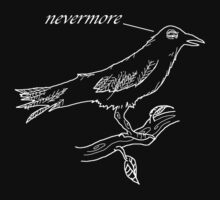 The Raven by Raz Solo