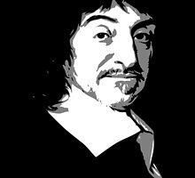 Rene Descartes by MikeTheGinger94