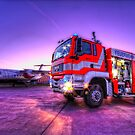 Pumper III by MarkusWill