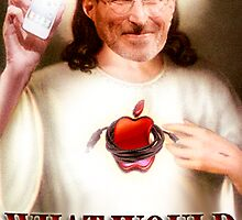 What would Steve Job do? by Darren Stein