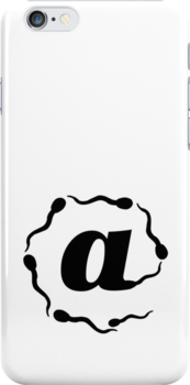 AT the beginning of the Internet - Iphone Case by Denis Marsili - DDTK