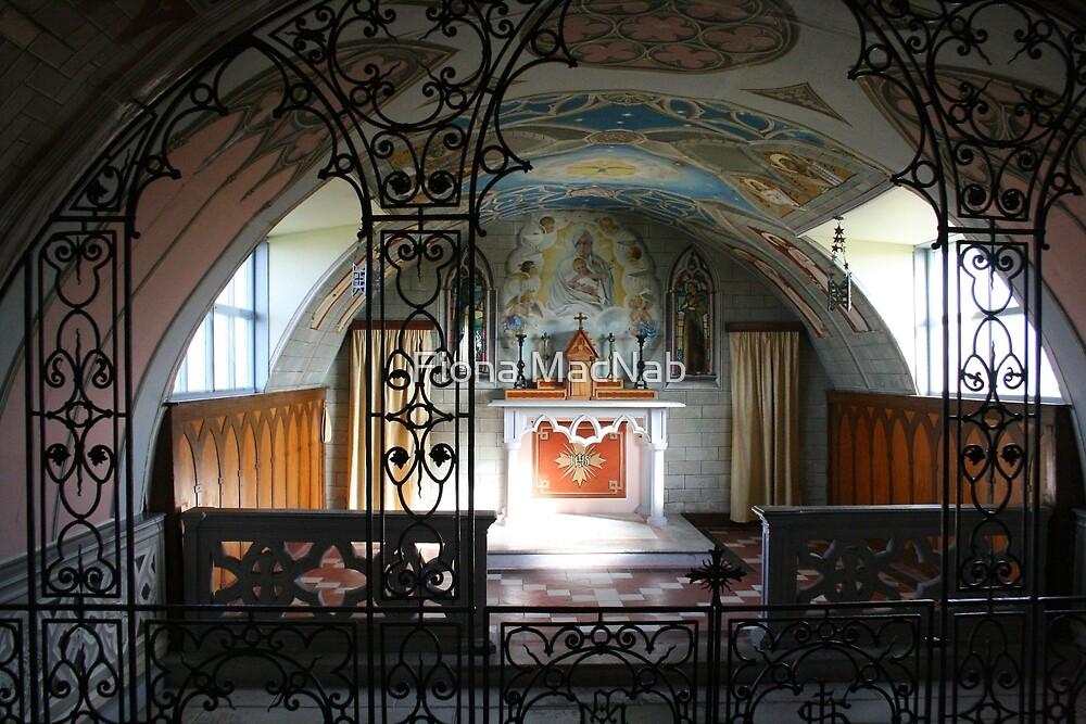 Italian Chapel by Fiona MacNab