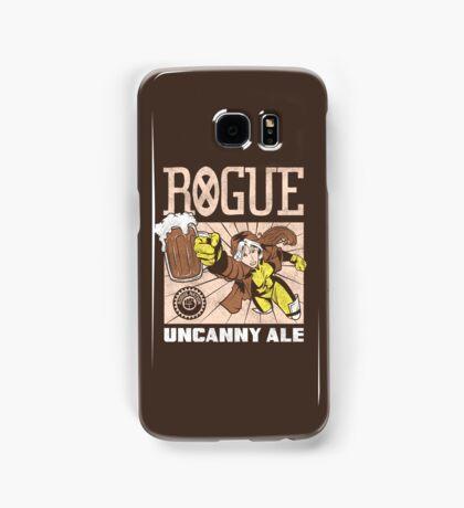 Rogue 'Uncanny Ale' Samsung Galaxy Case/Skin