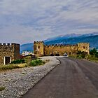 FRANGOCASTELLO, CRETE, GREECE - (1).. by vaggypar