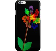 The World Is A Colorful Wonder iPhone Case iPhone Case/Skin