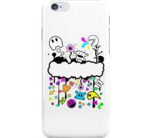 Trippy De-Do-Da iPhone Case/Skin