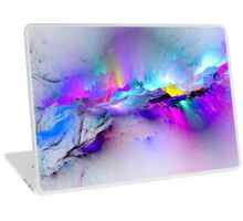 Rainbow Laptop Skin