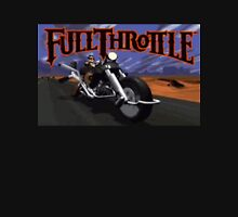 Full Throttle #1 Unisex T-Shirt