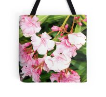 Oleander from Espana Tote Bag