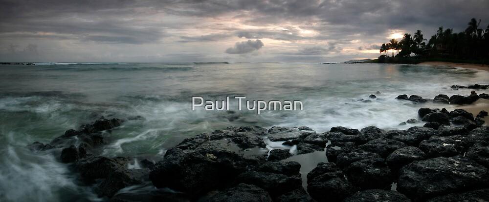 Kai by Paul Tupman