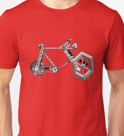 Impossible Bike Unisex T-Shirt
