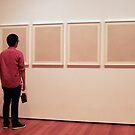 Understanding Art  (5385) by Mart Delvalle