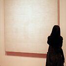 Understanding Art  (5445) by Mart Delvalle