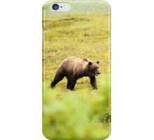 i Griz iPhone Case/Skin